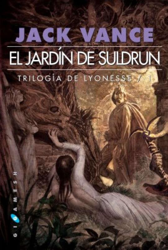 El Jardín de Suldrun