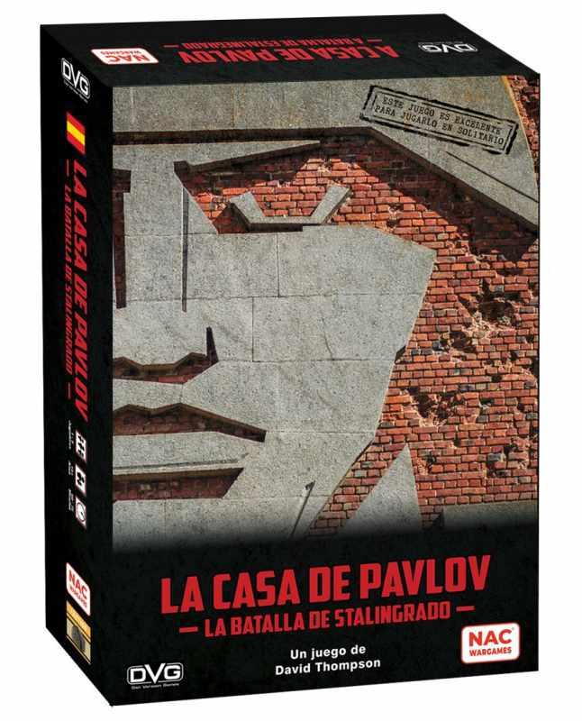 Casa de Pavlov