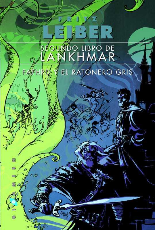 Segundo libro de Lankhmar